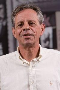 Denis Morand, candidato a la junta directiva de ADICAE por Consumidores Construyendo Futuro.