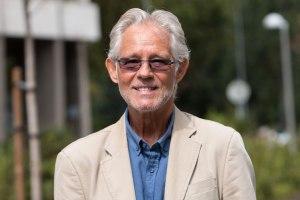 Luis Neyra, candidato a presidente de ADICAE por Consumidores Construyendo Futuro