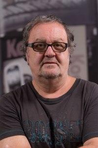 Ángel Lorenzo, secretario de ADICAE Comunidad Valenciana