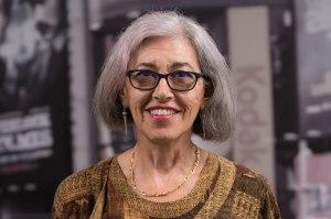 Maresa Calvo, candidata a la vicepresidencia de ADICAE por Consumidores Construyendo Futuro.
